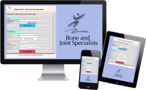 Bone and Joint Specialists Patient Electronic Medical Records (EMR) Portal provides you the ability to quickly access all your health information. Waterford, Michigan. (248) 673-0500