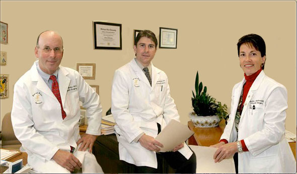 Bone and Joint Specialists Orthopedic Surgeons