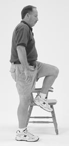 Physical Therapy and Exercises for the Hip-Hip Flexion