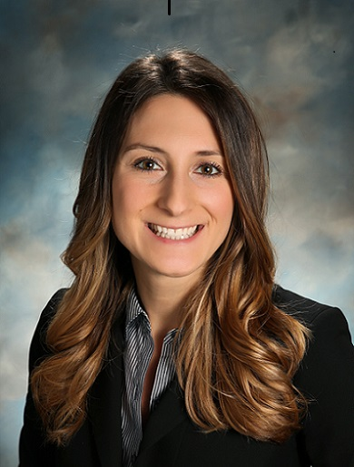 Stephanie Rae, Orthopedic Physician Assistant